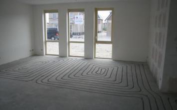 Vloerverwarming Purmerend.nl -